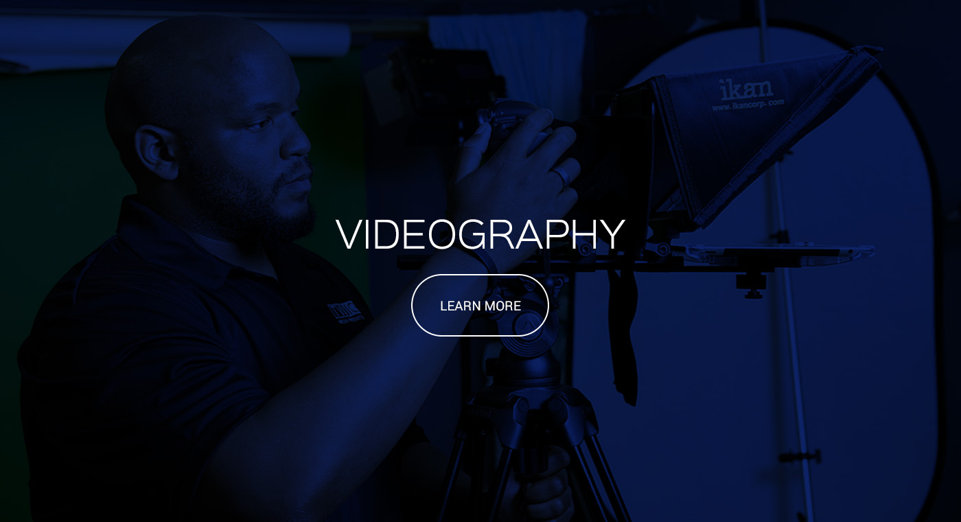 CorporateVideo Production Services - Texas